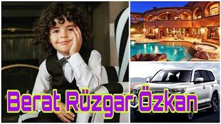 Emanet Yusuf  Berat Rüzgar Özkan Lifestyle Biography, Net Worth, Age, Family, Height, Weight, Fact