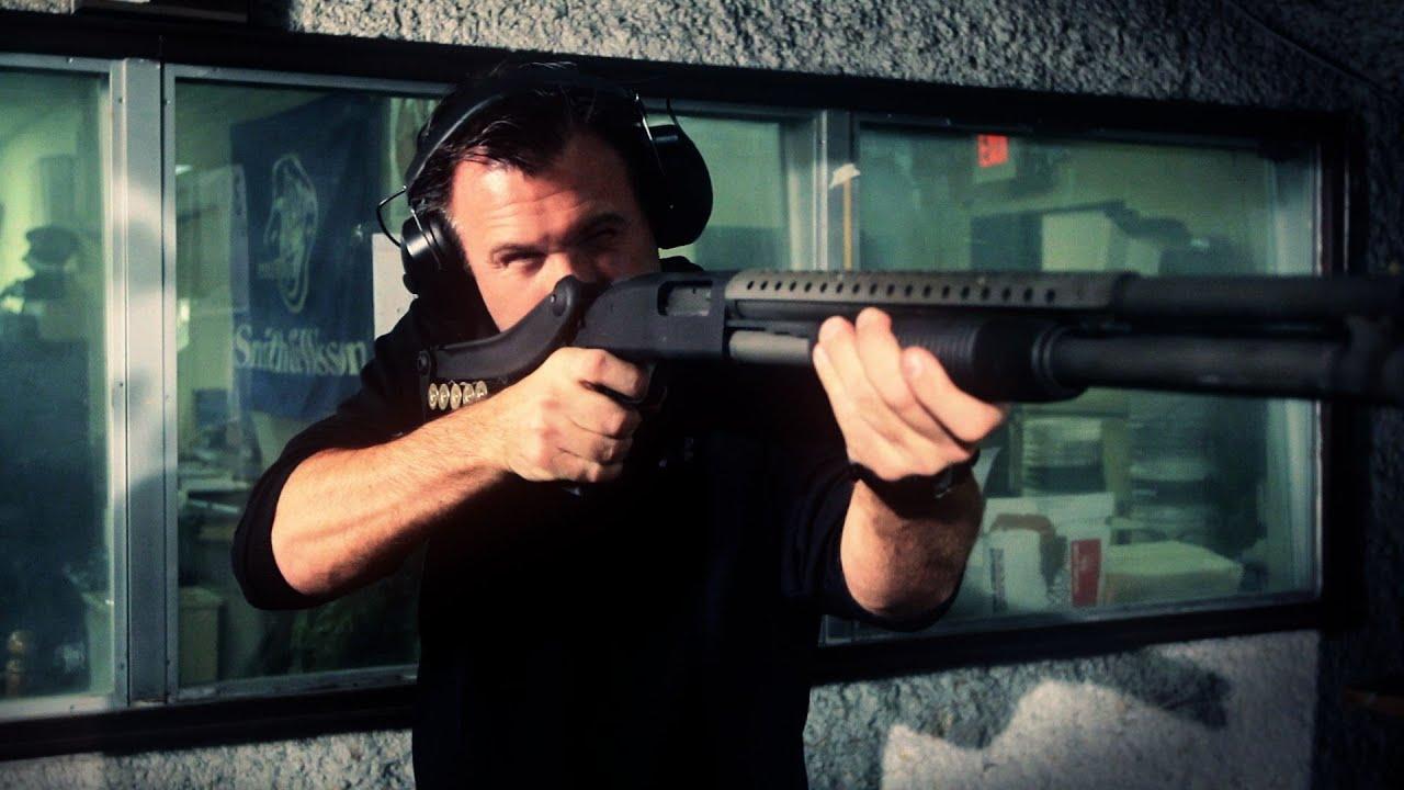 how to shoot a shotgun gun guide youtube