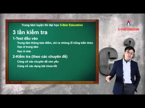 MÔN LÝ | Kế hoạch luyện thi thpt quốc gia đạt trên 8 điểm | Tiến Sĩ Nguyễn Đức Lâm
