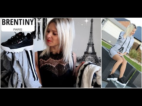 c5b71e406c7 LA BOUTIQUE DES STARS   BRENTINY PARIS HAUL ! - YouTube