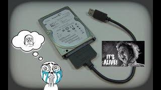 USB 3.0 to Sata 2.5 inch Hard Drive Converter