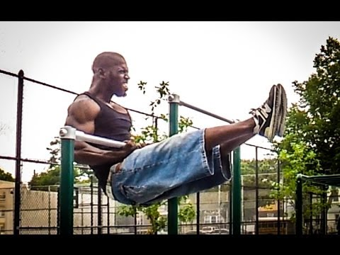Hannibal For King and Czech Workout - ROUTINES - YouTube