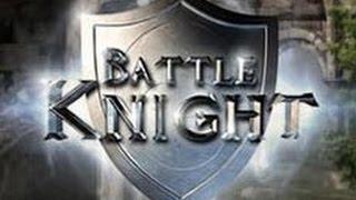 [Online browser hry] - BattleKnight ᴴᴰ