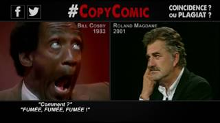 #CopyComic - Roland Magdane