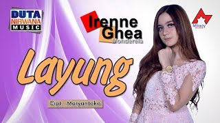 Irenne Ghea - Layung [OFFICIAL]