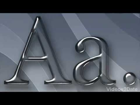photoshop   elegant glass text effects amp styles   youtube