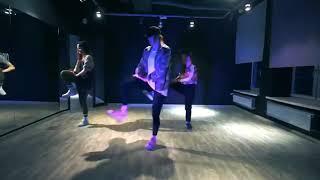Cardi B, Bad Bunny & J Balvin - I like it . Choreography by Lerika