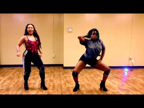 Hide and Freak by Somo ft Trey Songz Choreo by Akyra