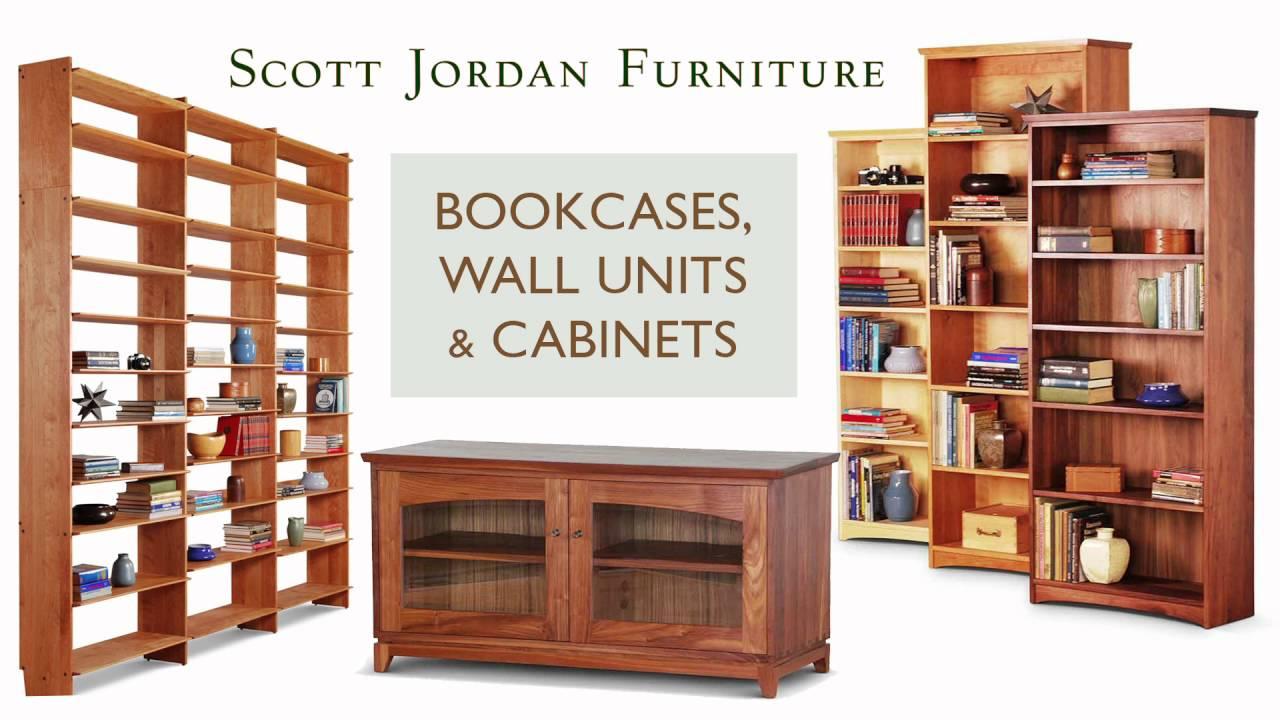 Cabinets, Wall Units U0026 Bookcases At Scott Jordan Furniture