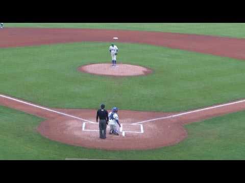 Lexington Legends Baseball vs. Hickory Game 3