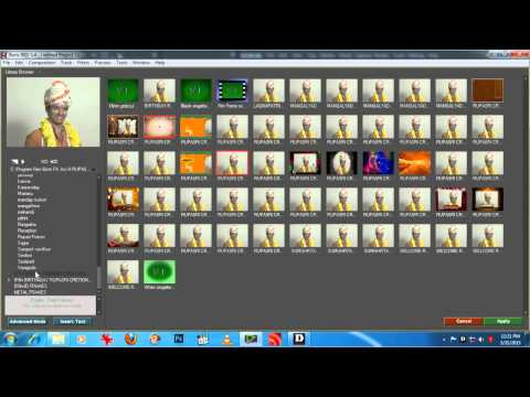 edius pro 7 wedding effects free download