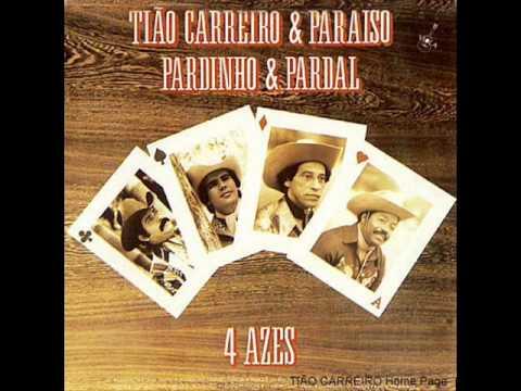 Pardinho & Pardal - Os Milagres do Menino da Tábua ( 4 AZES )