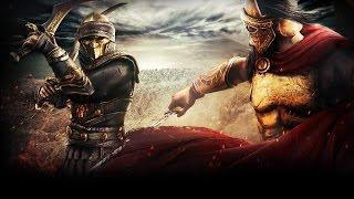 Лучшая онлайн игра 2016 года «Спарта - Война империй»