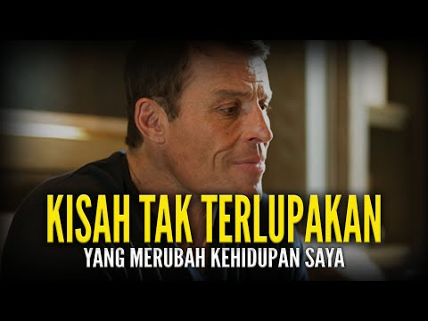 Terima Kasih Tuhan Atas DOA Yang Tidak Dijawab | Tony Robbins Subtitle Indonesia