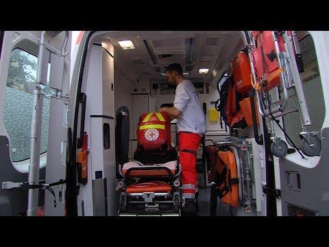 Deutsches Rotes Kreuz - Vorbereitungen für das Stadtwerkefest