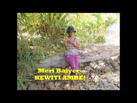 Baiyer Kewiti Ambe  _ Muno Worixx ft EL Kange (PNG 2017 lastest Music)
