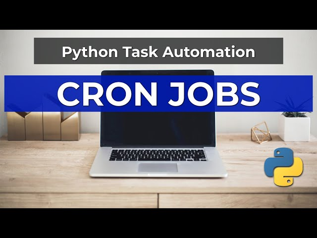 How to Schedule Python Scripts as Cron Jobs with Crontab (Mac/Linux) - Python Task Automation