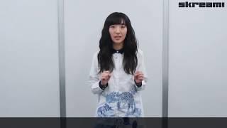 春ねむり | Skream! インタビュー http://skream.jp/interview/2017/06/...