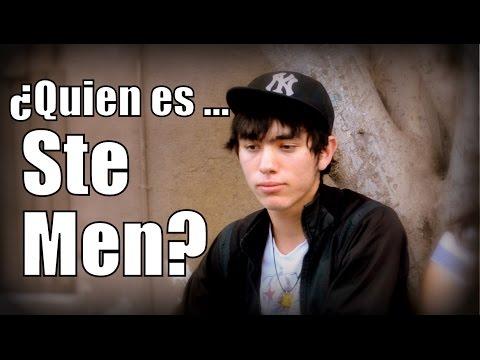 """LA HISTORIA DE """"STE MEN""""   Sketch   El Ruendo Ekisde"""
