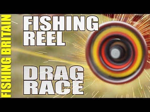 Destroying expensive Fishing Gear - Fishing Britain episode 19