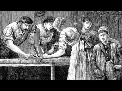 A Settler's Life in Newfoundland and Labrador 1780-1840