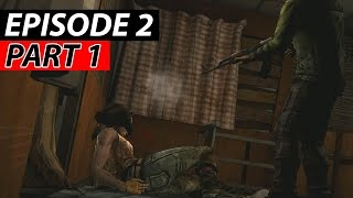 The Walking Dead: Michonne - Episode 2 - GIVE NO SHELTER (Part 1)