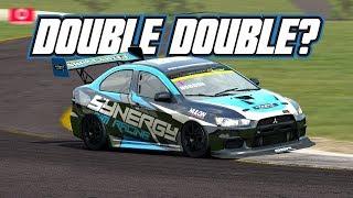 Automobilista: Double Double? (Lancer @ Eastern Creek)