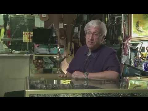 Pawn Shop Shopping - How To Get The Best Deal at a Pawnshop