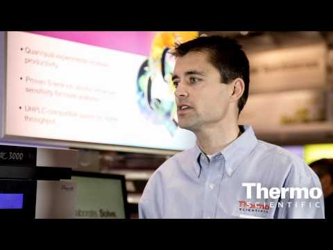 LC-MS Innovation For Characterizing Biotherapeutic Proteins And MAbs | Thermo Scientific