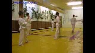 Cпортивные секции для детей: Айкидо(, 2014-03-06T10:15:02.000Z)