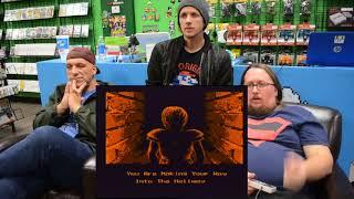Dead Tomb NES Ep 50 Nicktimdo Play's Bonus Level