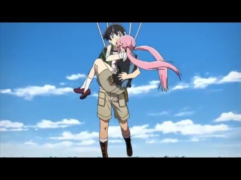 Pretty Little Psycho ☠- Gasai Yuno【AMV】