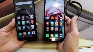 Сравнение Xiaomi Redmi Note 5 и Note 7 первые впечатления и бонус при покупке