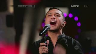 Nidji - Teroesir (Live at Music Everywhere) **
