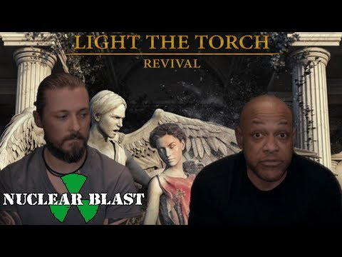 LIGHT THE TORCH - The Early Metalcore Scene (OFFICIAL INTERVIEW)