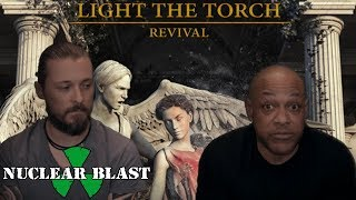LIGHT THE TORCH – The Early Metalcore Scene (OFFICIAL INTERVIEW)