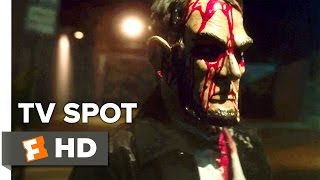 The Purge: Election Year TV SPOT - Now Playing (2016) - Frank Grillo Movie