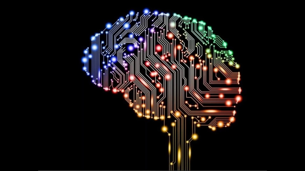 a study of artificial intelligence Study looks at potential of artificial intelligence to help those with memory loss a new university of victoria study will explore how technology like amazon's alexa can be used to help those with.