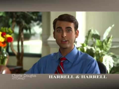 Personal injury attorneys jacksonville - Harrell & Harrell :15 spot