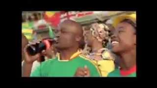 Coca Cola South Africa 2010