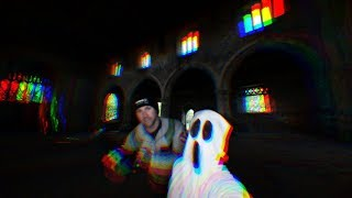 The Demon Church   Haunted Halloween Special