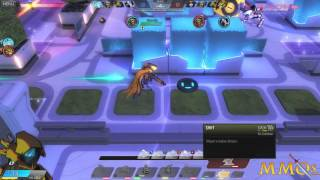 Atlas Reactor Gameplay HD - Shurelya MMOs.com