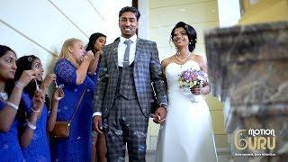 Tamil Standesamt | Civil Marriage Wedding | Krefeld | Germany | Highlight | Kartheepan Weds Sanudsaa