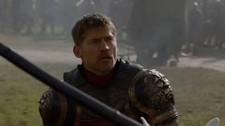 Daenerys attacks Jaime