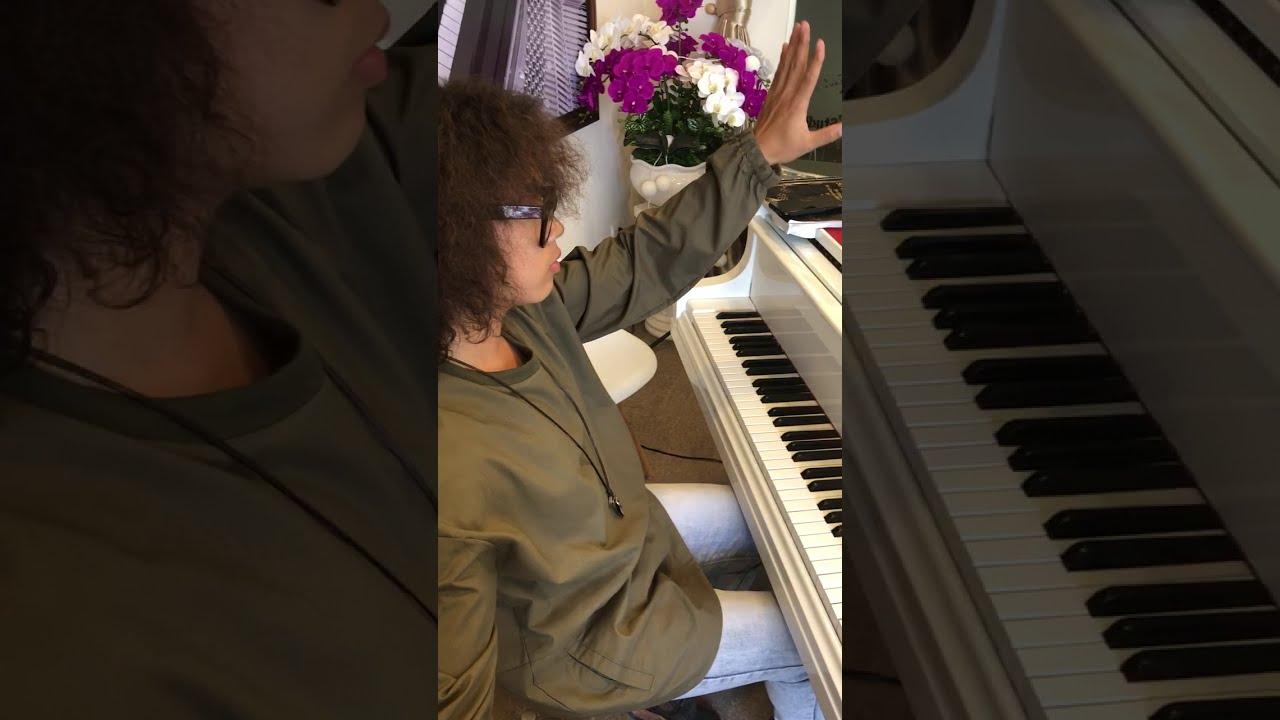 Manh Piano - SON TUNG MTP LAC TROI   COVER