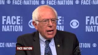 Sanders Supports Iran Nuclear Deal thumbnail