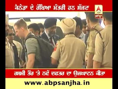 Canada to Punjab: Entire journey of Harjit Singh Sajjan