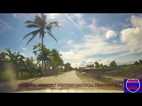 Calapan to Bulalacao Oriental Mindoro Part-2