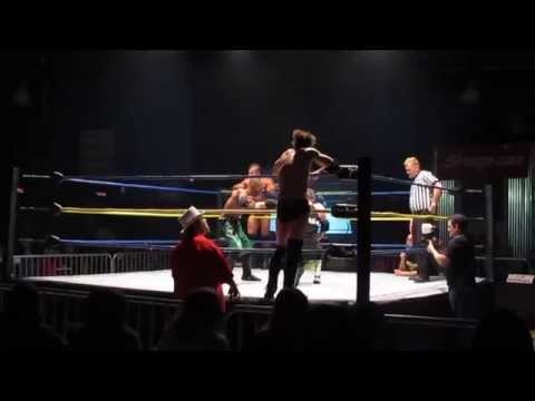 410Massiv vs Adam Flash/Sinister X