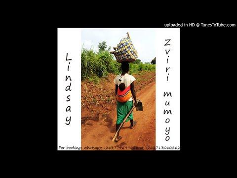 Lindsay ~ Zviri Mumoyo ( Zimdancehall Official Audio December 2018)